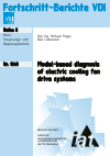 Michael Pagel - Model-based diagnosis of electronic cooling fan drive systems